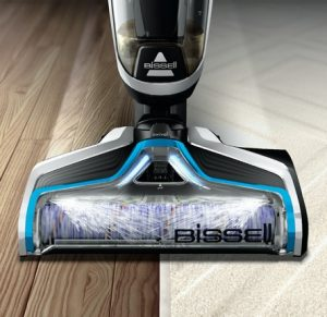 bissell multi surface cleaner