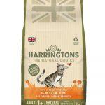 Harringtons Pet Food chicken adult bag