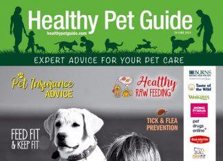 Healthy Pet Guide June 2021