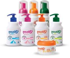 Douxos products