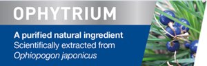 Ophytrium natural ingredient