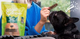 Edgard & Cooper Healthy Dog treats