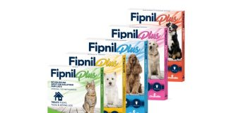 Fipnil Plus Range for Cats and Dogs