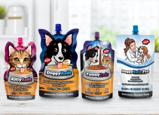 Healthy Drinks for Your Pet